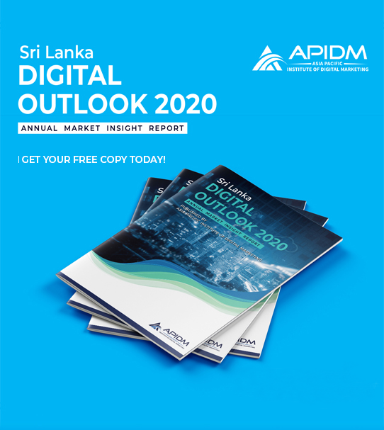 Digital Outlook 2020 Report